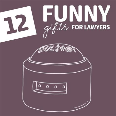 christmas gifts for female lawyers 12 insanely gifts for lawyers dodo burd