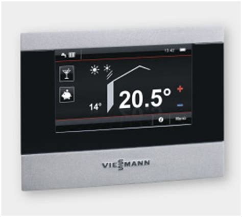 london wireless heating control services | programmable