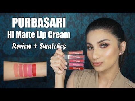 Harga Lipstik Purbasari Untuk Remaja harga purbasari hi matte lip murah indonesia
