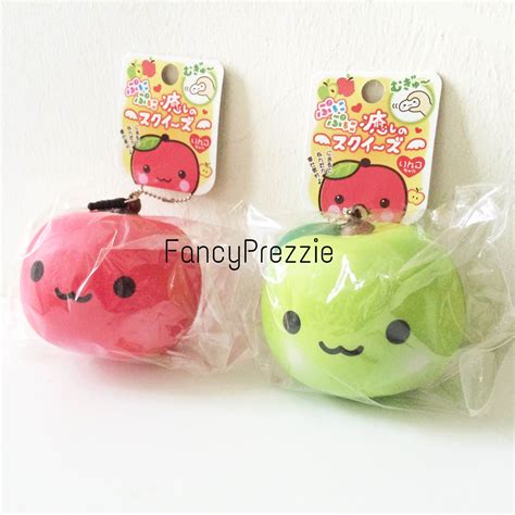 Squishy Licensed Kawaii Mangosteen Fruit Original 1000 images about krysalee s squishies on