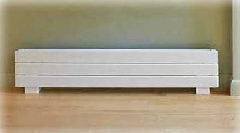runtal baseboard radiators runtal radiators eb3 120 240d 10 foot electric baseboard