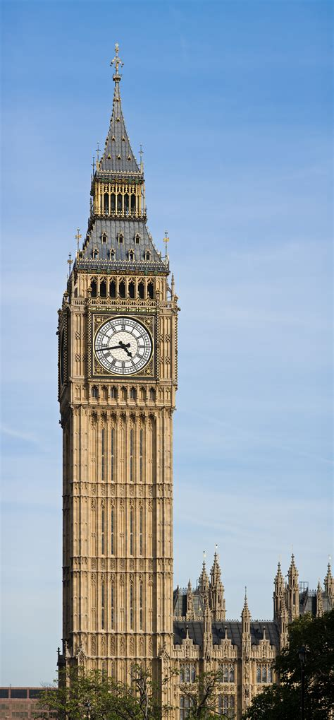london clock tower may 31 1859 the big ben is inaugurated on this day in