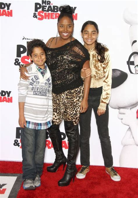 K Fed Still In With The Family by 17 Meilleures Id 233 Es 224 Propos De Shar Jackson Sur