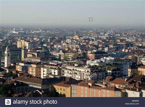 bergamo italy italian city near milan town