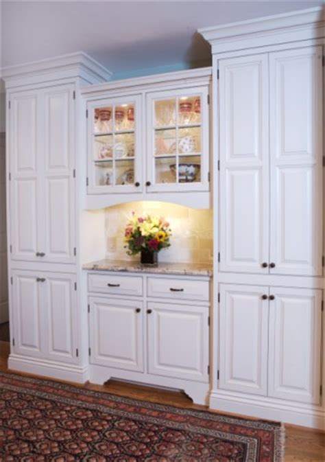 Built In Kitchen Cupboard built in cabinets and storage solutions for homeowners in maryland kitchen elements