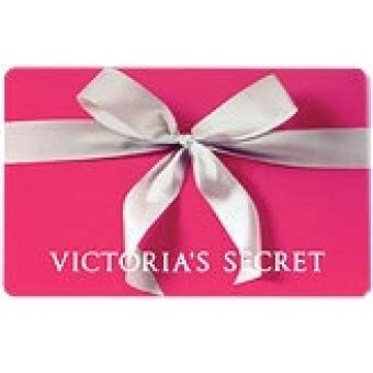 Where Can I Get Victoria Secret Gift Card - victoria secret gift card where to buy at a discount banking sense
