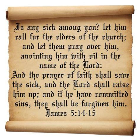 words of comfort to the sick health and prayer for the sick prayer