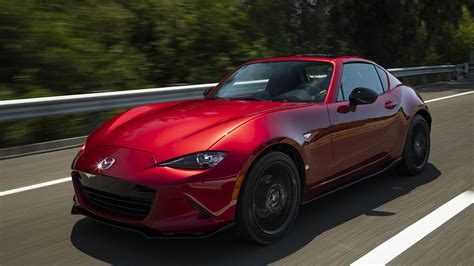 2019 Mazda Mx 5 Gt S by 2019 Mazda Mx 5 Rf Gt S New Car Reviews Grassroots