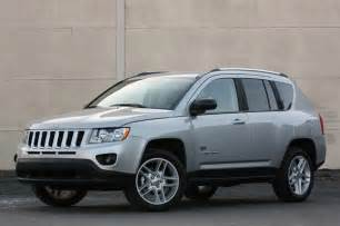 2012 jeep compass reviews autoblog and new car test drive