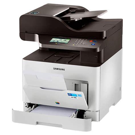 Printer Laser Color Samsung samsung c2670fw color multifunction printer proxpress copyfaxes