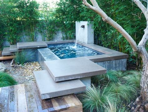 very small pools very small garden pool pool pinterest