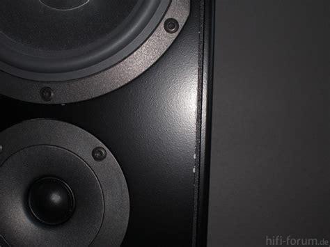 Lautsprecher Richtig Lackieren by Standboxen Fehlstellen Lackieren Lautsprecher Und