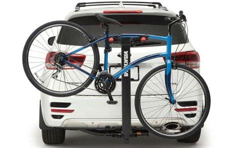 Kia Bicycles Available Accessories For The 2017 Kia Sorento