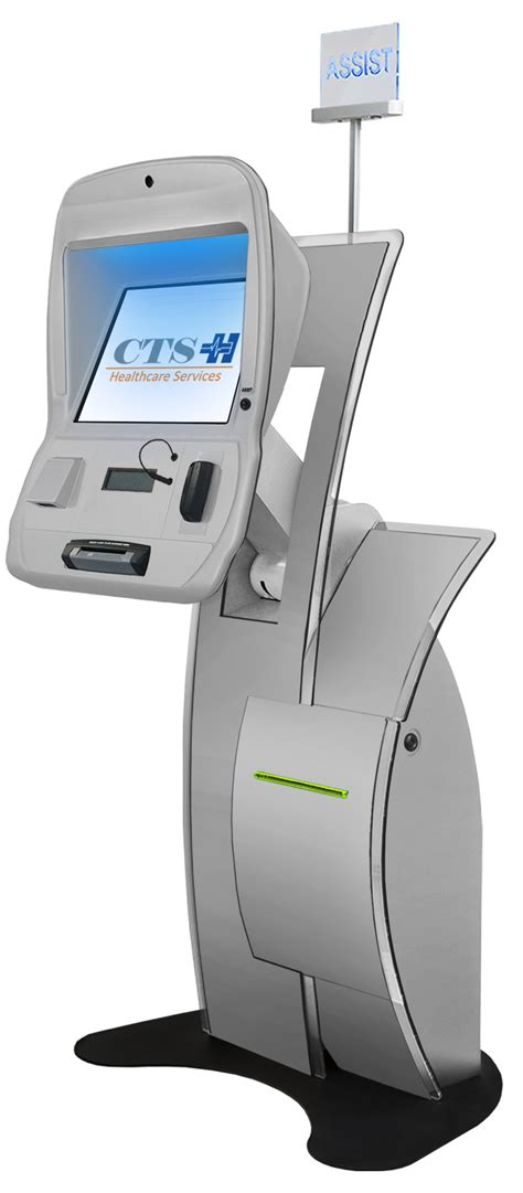 Cts Help Desk by Cts Takes Award For Antibacterial Kiosk Using Uv C