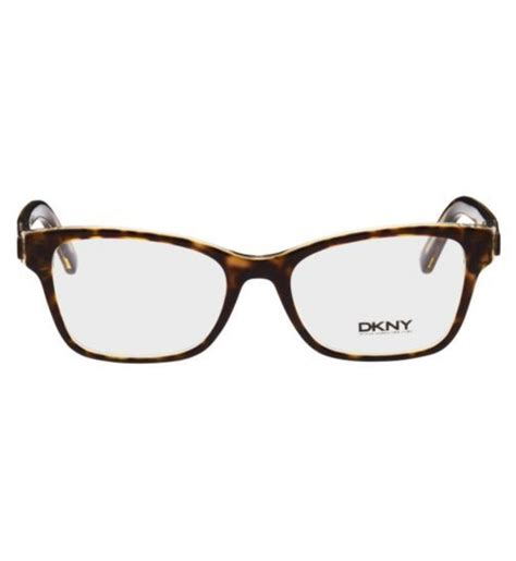 dkny womens tortoise shell glasses 0dy4650 opticians