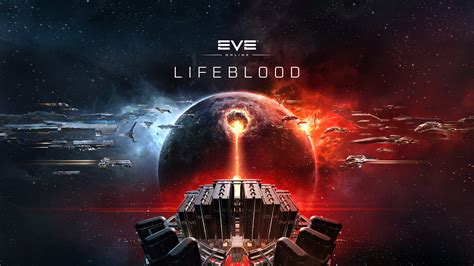 eve onlines lifeblood expansion fuels  galaxys fire