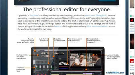 best software for editing gopro 7 best free gopro editing software options click like this