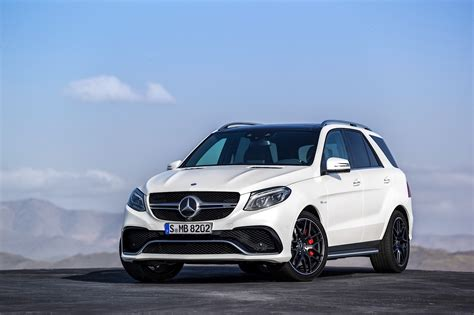 benz jeep 2016 hello 2016 mercedes benz gle class goodbye mercedes ml