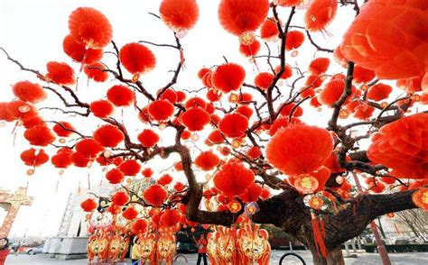 new year in mainland china festival topics the nanfang