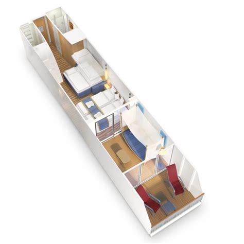 aidaprima lounge aida familienkabinen mit 5er belegung auf aidaprima