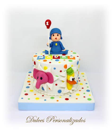 publicado por dulces personalizados en 1215 dulces personalizados tarta pocoyo mauro