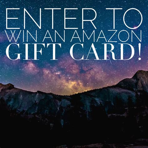 Amazon Gift Card Sweepstakes - enter to win a 300 amazon gift card emily s frugal tips