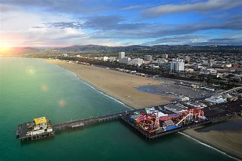 malibu downtown los angeles helicopter tour packages tours