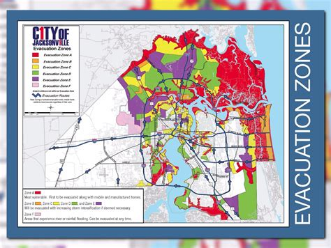 School Zone Finder By Address Firstcoastnews Are You In An Evacuation Zone Click