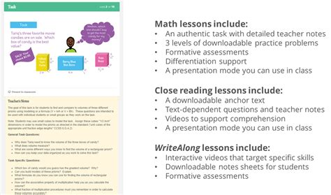 introduction to new year lesson plan introducing our new lesson plans learnzillion
