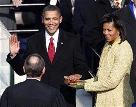 speech analysis: barack obama's inaugural speech