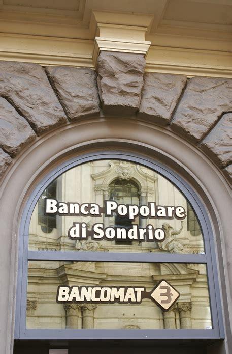 banco popolare notizie di borsa popolare sondrio no aggregazioni economia ansa it