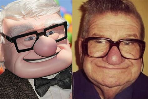 imagenes abuelos up abuelitos de up imagui