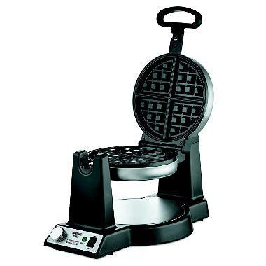 Waffel Maker Rotary Baking Maker waring pro professional single wafflemaker sam s club