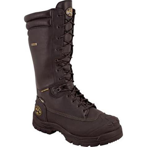 comfortable metatarsal boots oliver steel toe puncture resistant metatarsal mining boot