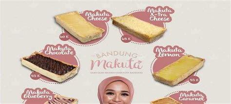 Bandung Makuta Cake Cheese bandung makuta cake info harga alamat resep kue artis laudya