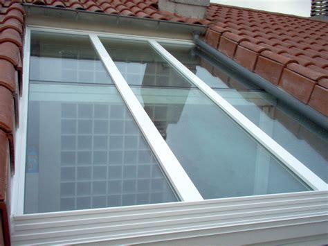 claraboya transitable techos