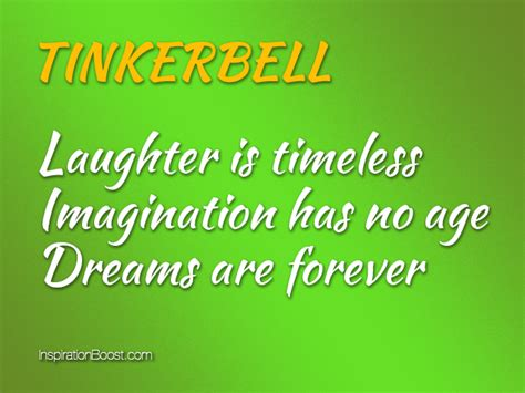 tinkerbell quotes tinkerbell birthday quotes quotesgram