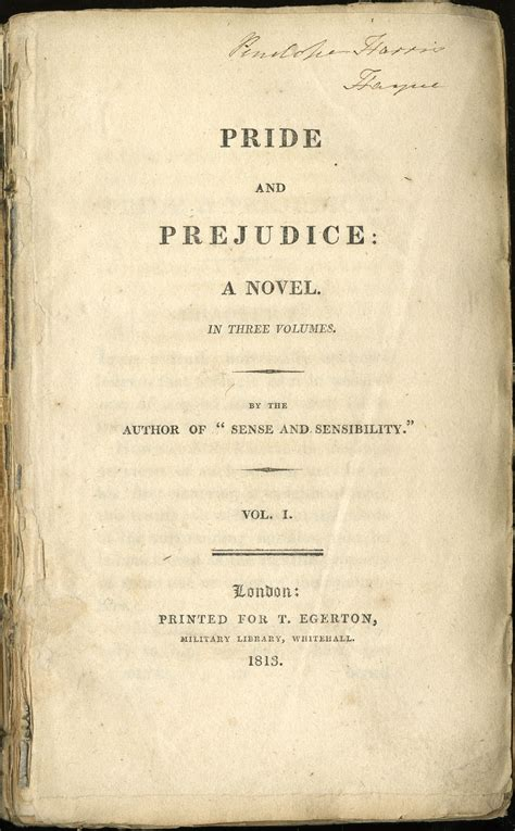 jane austen biography related to pride and prejudice january 28 1813 pride prejudice published jane