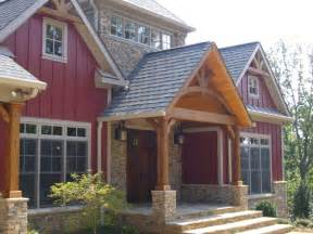 House Plans With Front Porches by Home Ideas