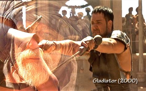 quiz gladiator film gladiator movies wallpaper 14637885 fanpop