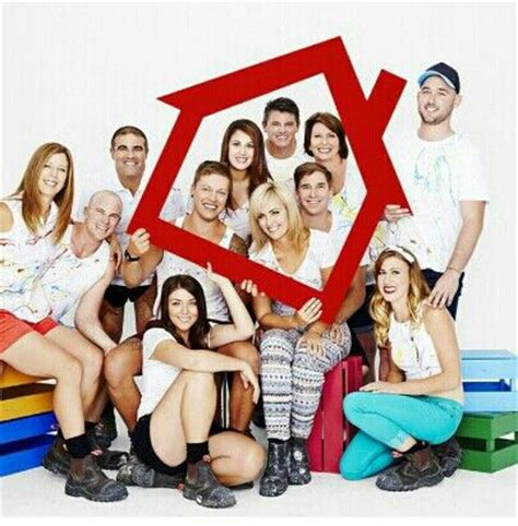 house rules tv show 2016 australian house rules tv shows pinterest house