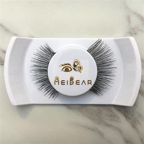 Eyelashes Real Hair 1 real hair eyelashes china wholesale real hair eyelashes