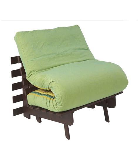 Single Futon Sofa Bed by Arra Single Futon Sofa Bed Folding Beds With Mattress