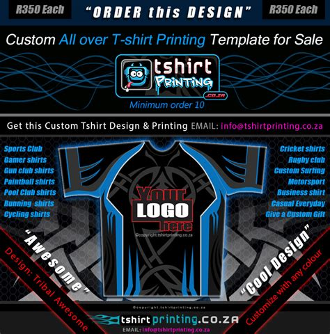 cool t shirt design templates all print t shirt design templates