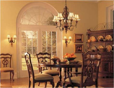 colori sala da pranzo top atmosfera accogliente nella sala da pranzo questo