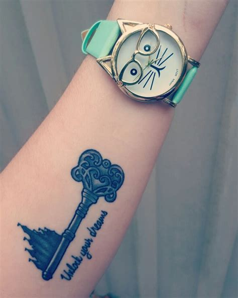 disney inspired tattoos my disney inspired of course i found a