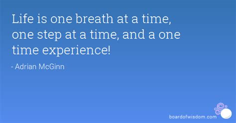 one breath at a time buddhism and the twelve steps books is one breath at a time one step at a time and a
