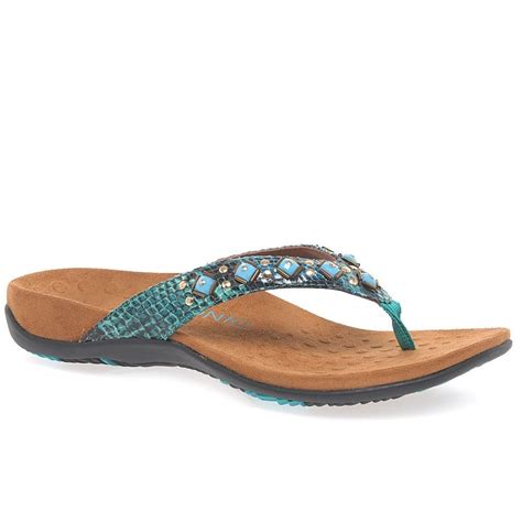 vionic sandal sale vionic floriana sandals toe post charles clinkard