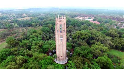 Bok Tower Garden by Bok Tower Gardens Drone