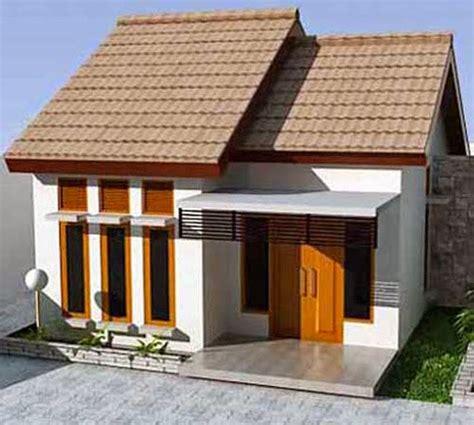 layout rumah tinggal ingin punya rumah idaman simak design rumah sederhana ini